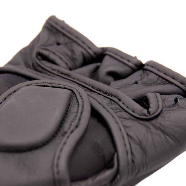 RAM Impact Deluxe MMA Handschoenen Leer(1)