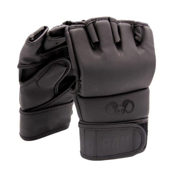 RAM Impact Deluxe MMA Handschoenen(1)