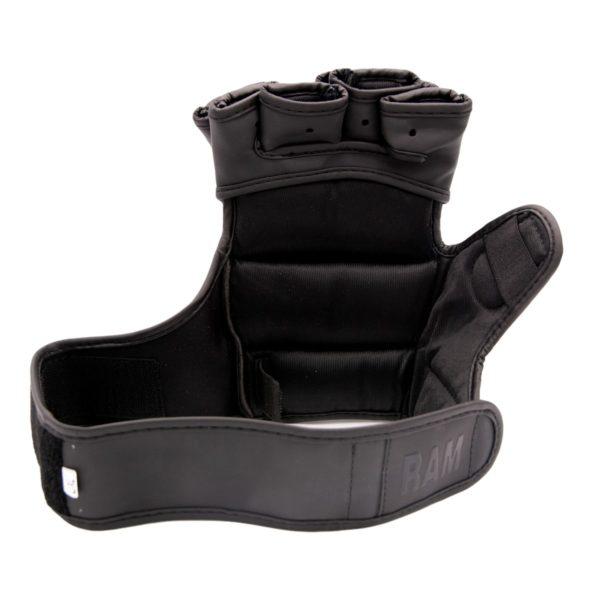 RAM Impact Deluxe MMA Handschoenen(2)