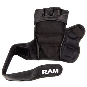 RAM Impact MMA Handschoenen Leer(3)