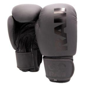 RAM Pro Deluxe (Kick)bokshandschoenen Leer(2)